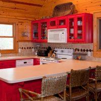 Ruby Kitchen