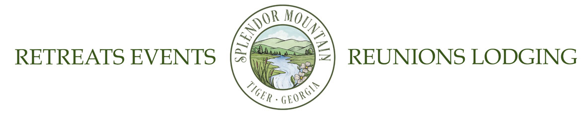 Splendor Mountain Logo
